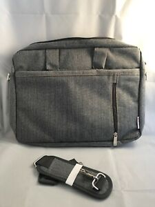 Navitech-Grey-Laptop-Bag-For-Laptops-NEW