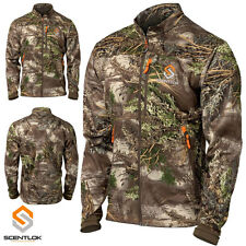Scent-Lok Savanna Crosshair Jacket (L)- RTMX-1