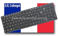 Clavier Français Original Sony Vaio SVE1512H6EW SVE151J11M NEUF
