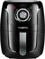 Gourmia 5-Qt. Analog Air Fryer