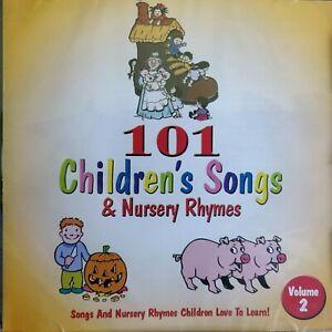 Childrens Songs Nursery Rhymes Kids