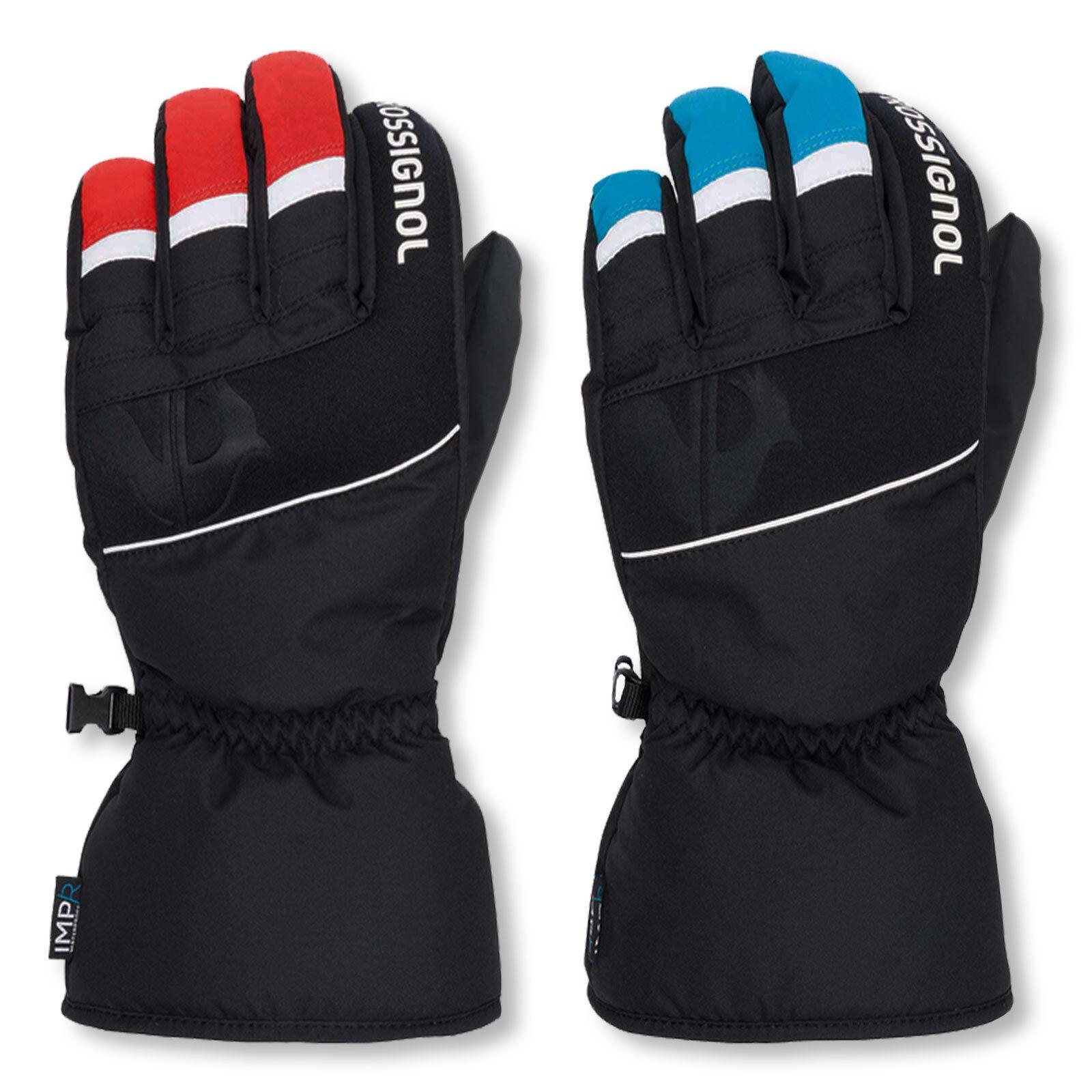 Rossignol Herren Skihandschuhe Winterhandschuhe Winterhandschuhe Winterhandschuhe Handschuhe Speed Farbwahl  | Verkaufspreis  6fd80e