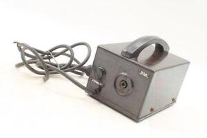 Hardware Old Transformer Schutztrafo Old Vintage St100/24 Schutztransformator