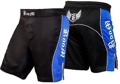 Capace Pantaloncini Da Uomo Combattimento Ufc Grappling Mma Kick Boxing Muay Thai Arti Marziali Bauli-mostra Il Titolo Originale