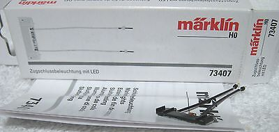 Marklin 73407 LED rijtuigsluitverlichting volledig nieuw in verpakking