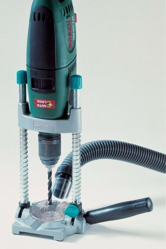 Wolfcraft Tecmobile Drill Stand with Adaptor 43mm WFC-4522000
