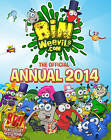Bin Weevils: the Official Annual: 2014 by Macmillan (Hardback, 2013)