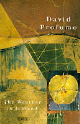 The Weather in Iceland, Profumo, David, Very Good Book