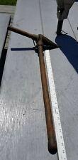 Ridgid 2 S Spiral Pipe Reamer W Handle 14 2 Pipe Threading