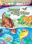 DVD KID Movie  - The Land Before Time JOURNEY TO BIG WATER