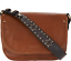 $159 Rust//Brown MSRP NWT Tignanello Item Saddle Cross Body W//RFID Protection