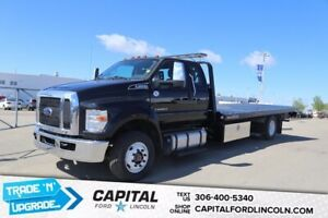 1900 Ford F 650 F650 SUPERCAB **New Arrival**