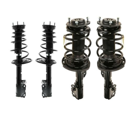 KYB Front and Rear Suspension Strut /& Coils Kit For Lexus ES350 2009-2012