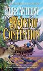 Xanth: Xone of Contention 23 by Piers Anthony (2000, Paperback, Revised)