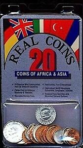 20-Different-World-Coins-From-Africa-and-Asia