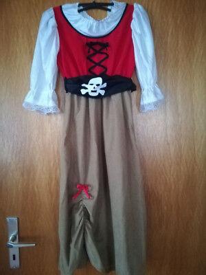 Beliebte Marke Kinderfaschingskostüm Piratin
