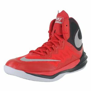 new styles 0b20d b4b29 Details about NIKE MENS PRIME HYPE DF II BASKETBALL SHOE 806941-600
