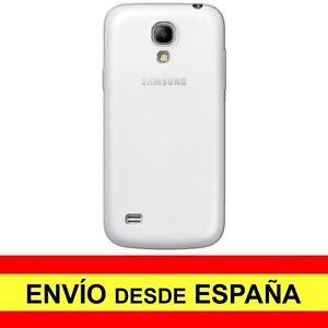 Prudent Funda Silicona Samsung Galaxy S4 Mini Carcasa Transparente Protector Tpu A2094