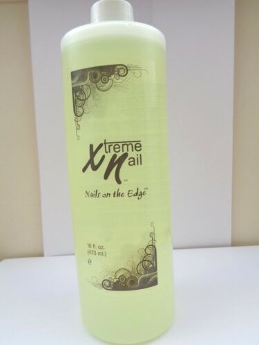 XTREME 16floz ALMOND OIL SALON SIZE BARGIN 5 TIMES THE SIZE!