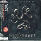 Catch Thirty-Three [Bonus Track] by Meshuggah (CD, Apr-2005, Avalon Records)