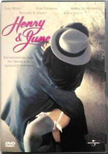 DVD-Henry-amp-June-de-Philip-Kaufman-1990-Usage