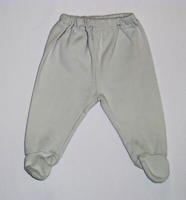 Under the Nile Organic Cotton Pants Sizes Newborn to 24 Months Red or Navy