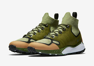 Nike Air Zoom Talaria Mid FK Premium Men Green