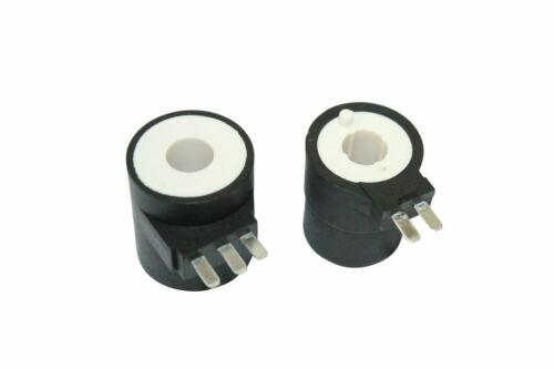 For Admiral Dryer Gas Valve Coil Set Kit # LA1524903PAAD670