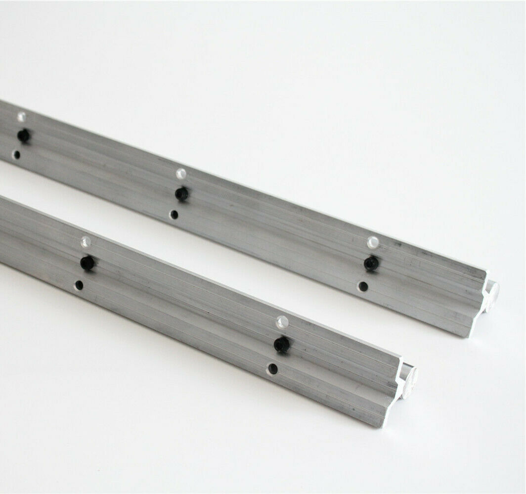 Linearführung Supported Rail SBS20-200mm lang
