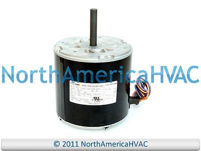 OEM Lennox Ducane Armstrong 1//6 HP 208-230v Condenser FAN MOTOR 31L19 31L1901
