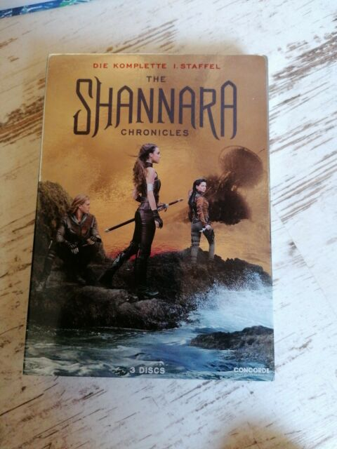 Shannara Chronicles Deutsch