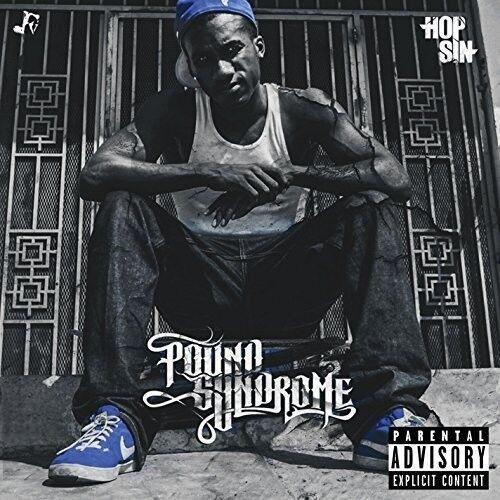 Hopsin - Pound Syndrome [New CD] Explicit
