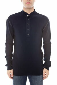 Maglia i Aj Blu Lana L8 Pullover Armani N6w46 Maglietta Sweater A Uomo Jeans rtw0SrCqx