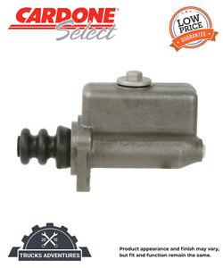 Cardone Select 13-3326 New Master Cylinder