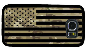 USA-FLAG-MILITARY-CAMO-PHONE-CASE-FOR-SAMSUNG-NOTE-amp-GALAXY-S3-S4-S5-S6-S7-S8-S9