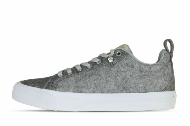 6e6528a26f4b Ladies Converse All Star Low Top Grey as Fulton Ox UK Size 7 (41 Eur ...