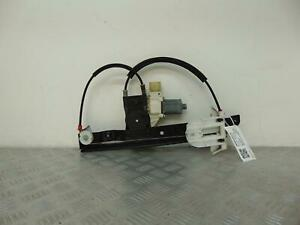 Ford-Mondeo-Mk4-Right-Driver-Offside-Rear-Window-Regulator-Electric-2007-2014