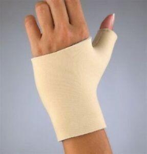 Fla Orthopedics Prolite Neoprene Pull On Thumb Support