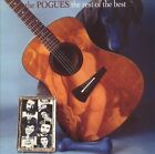 The Rest of the Best by The Pogues (CD, Mar-1994, WEA International (Sweden))