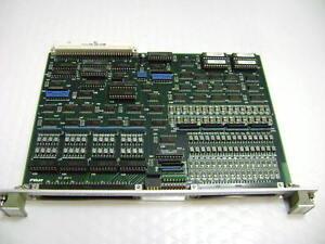 2659 Fuji FH1001 In/Out Board Card