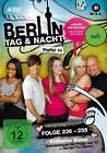 Berlin - Tag & Nacht - Staffel 13 - Limited Edition (2013)