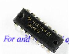 2pcs DIP IC SN7407N SN7407 New Good Quality