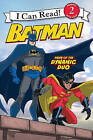Batman: Dawn of the Dynamic Duo by John Sazaklis (Paperback, 2011)