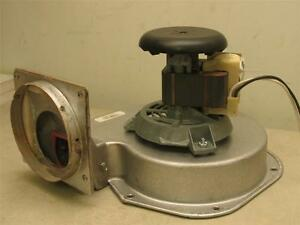 FASCO 7002-3273 Draft Inducer Blower Motor Assembly D341663PO5 D341663PO4