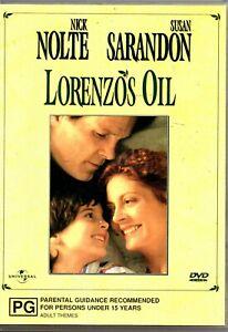 Lorenzo-039-s-Oil-DVD-Nick-Nolte-amp-Susan-Sarandon
