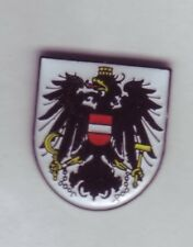 Österreich Wappen ,Coat of Arms Pin,Austria,Badge,Landeswappen