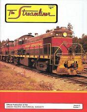 The Streamliner V6 N1 UP