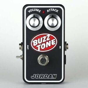 Jordan Buzz Tone Boss Boss Tone Fuzz Pedal