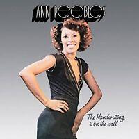 Ann Peebles - Handwriting Is On The Wall [new Vinyl] on Sale