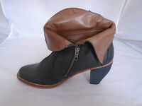 J Shoes Size 41 Zip Up Boots